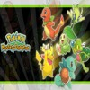 Pokemon Mystery Dungeon Explorers of Sky: Temporal Tower
