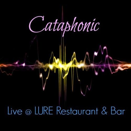 Cataphonic Live @ LURE
