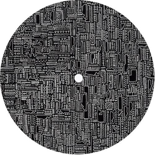 MNK002 Martin Lewis - A2 Drumcatch(Tomoki Tamura Remix) - Monoklo2