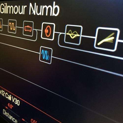 gilmour numb jtv line 6 helix preset demo by b wayguitars listen to music. Black Bedroom Furniture Sets. Home Design Ideas
