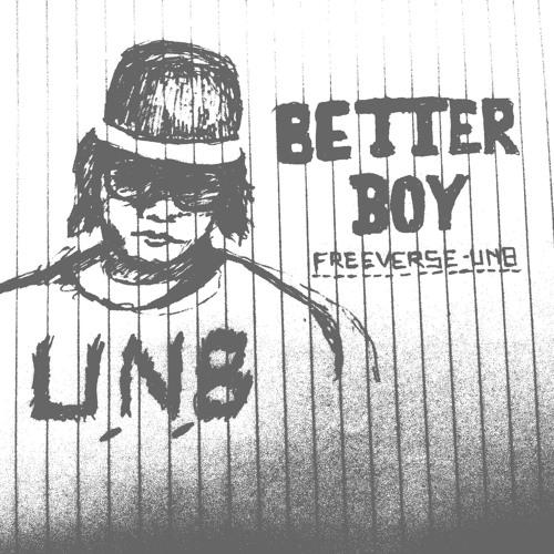 BETTER BOY (FreeVerse)