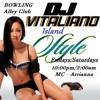 Dj Vitaliano - American Samoa Bowling CLUB  (Live Mix)
