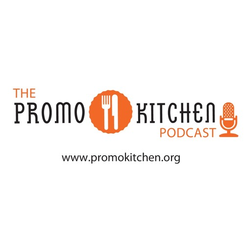 PromoKitchen Podcast #33 - Seth Godin