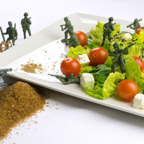 Dieta w walce z nowotworami i alergią!