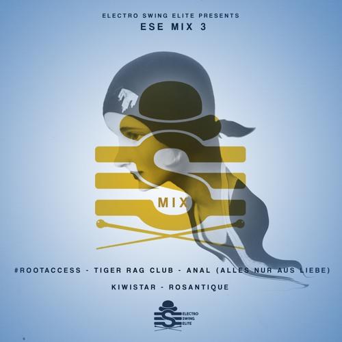 ESE Mix 3 // Electro Swing Elite