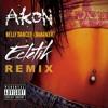 Akon - Belly Dancer (Bananza) (ECLETIK Remix)