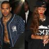 Chris brown vs Rihanna -Ayo, BBHMM (Dancefloor killa mixtape)
