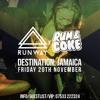 RUM&COKE x RUNWAY (Mixed by DJ OUTBREAK)