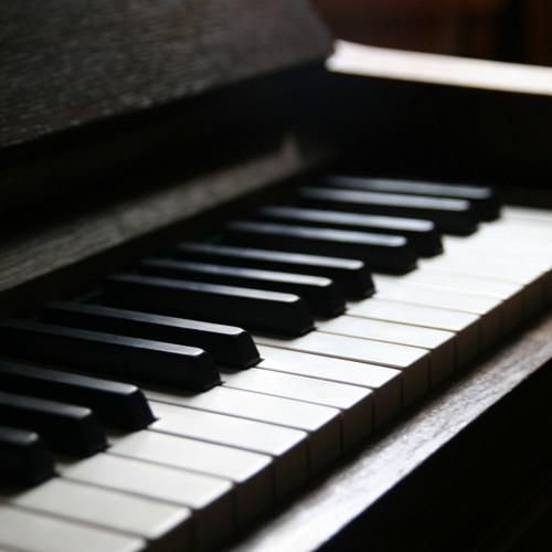 Thoughtful Piano