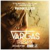Etta Matters  Levon Tao - Painkiller ft. Amanda Kayrae (VARGAS Remix)