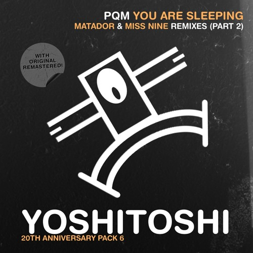 PQM - You are sleeping (Matador & Miss Nine)