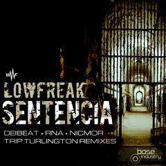 Sentencia ft Camarón by Lowfreak [Original]