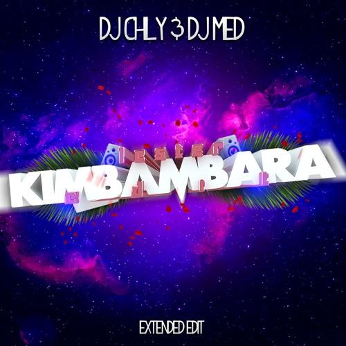 Lester - Kimbambara (Dj Chily & Dj Med Extended Edit)