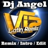 Dj Angel Feat Tito ''El Bambino'' & All Star - Gatilleros Remix (95Bpm Reggaeton) Demo