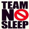 Team No Sleep - Dru