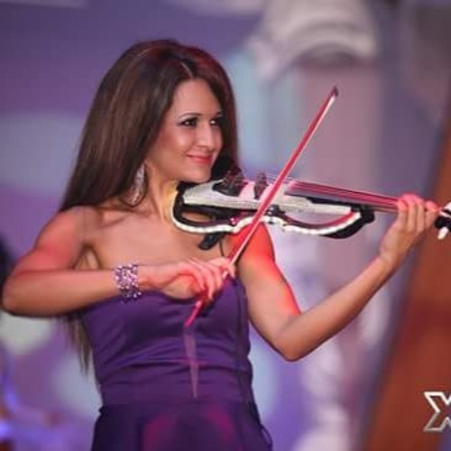 Tatyana Violin - House Jam Session (live Act 2)