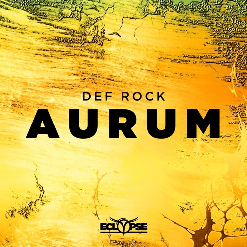 Def Rock - Aurum