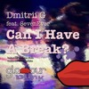Dmitrii G feat. Sevenever - Can I have a Break (Soulfake remix) [CLICK BUY FOR FREE DOWNLOAD!]