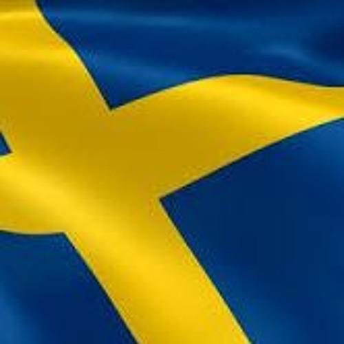Swedish - Female - Amanda