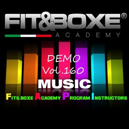 Fit&Boxe Vol. 160 - Demo