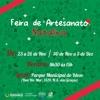 Feira de Artesanato no Parque do Idoso vai ter produtos a partir de R$ 5 #Podcast1771