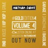 GOLD EDITION Volume 4 | Mixture of Genres | TWITTER @NATHANDAWE