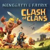 Menegatti & Fatrix - Clash Of Clans (Original Mix)[Premiere]