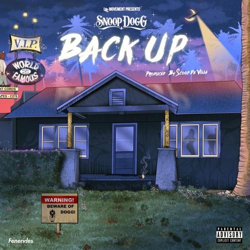 Back Up (Prod. Scoop Deville)