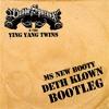 Bubba Sparxxx - Ms New Booty (DETH KLOWN Bootyleg)