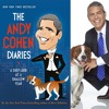 Download Andy Cohen reads from 'The Andy Cohen Diaries' - Shaq's Dick Mp3