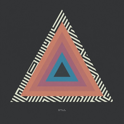 Tycho - Tycho - Apogee (RJD2 Remix)