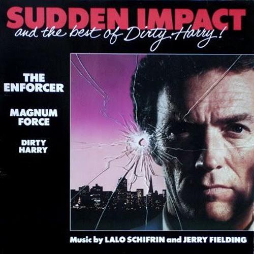 Robbery Suspect - Lalo Schifrin