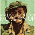 Curtis Mayfield Move On Up (Avid Dancer Cover) Artwork