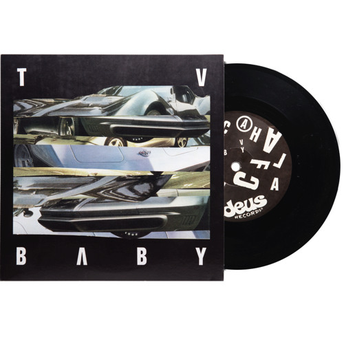 TV Baby - Come Back