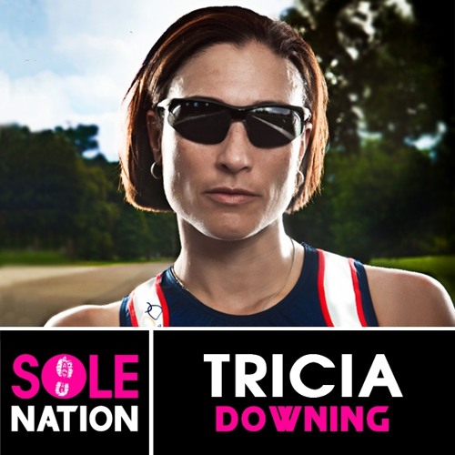 27 Tricia Downing - Overcoming Injury to Inspire Disabled Athletes
