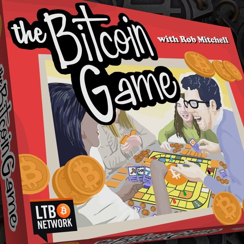 The Bitcoin Game 30 - The Biggest Blockchain Company You've Never Heard Of