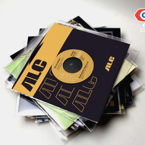 Loud NOISES - Magazine cover