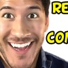 Markiplier Reading Your Comments Intro