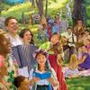 Sing To Jehovah - Song 143 - Liwanag Sa Madilim Na Sanlibutan (Tagalog Rendition)
