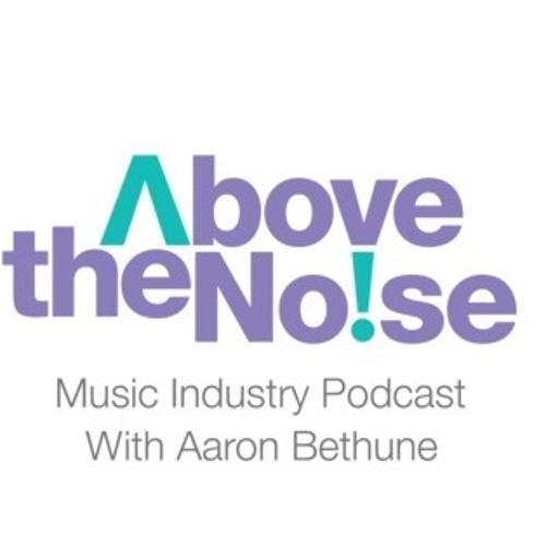 #55 ATN Interview with Lionel Ritchie's guitar player, Ben Mauro