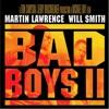 Bad Boys II - Dr. Dre Instrumental Beat III