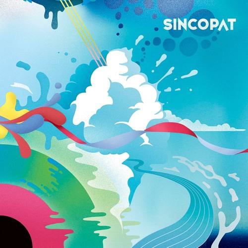 AFFKT feat. Sutja Gutierrez - Someone in the Sky (Dosem remix) [Sincopat 35]