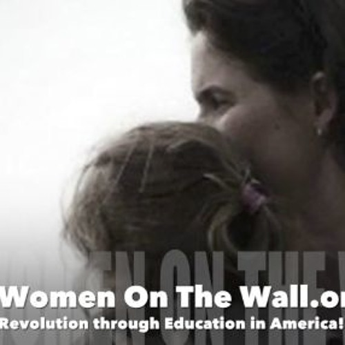 Women On the Wall - #ESEA, Civilization Jihad and The Tarbiyah Project