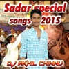 1.Erra errani shamula katti(sadar specials 2015) mix by Dj Akhil chinnu