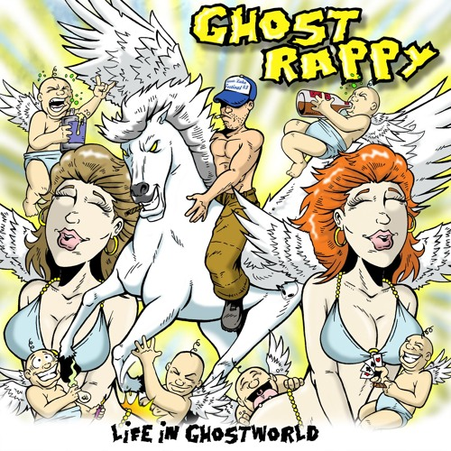 Life in Ghostworld