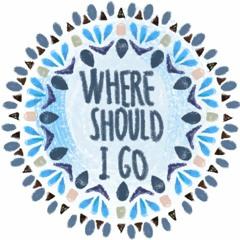 Atmasfera - Where Should I Go?