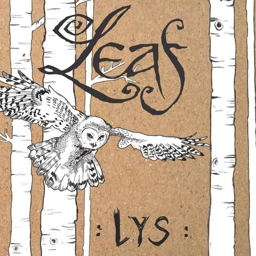 ALBUM L.E.A.F - LYS