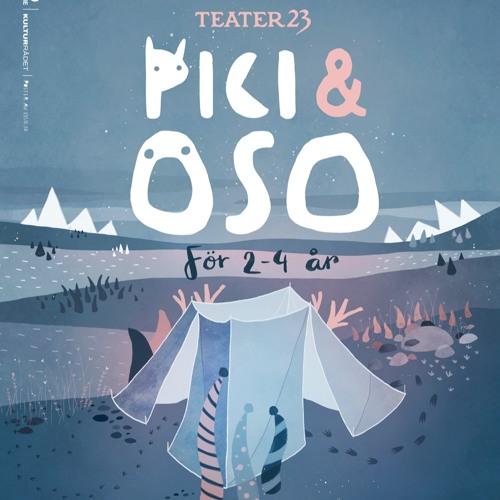 Pici & Oso