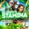 #STAMINA DANCEHALL MIXXX  DJ GREEN B (RAW) PULLLL IT!