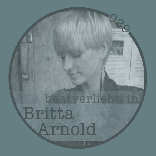 beatverliebt. in Britta Arnold | 029